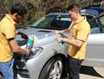 Car detailing Bebrite - Franchise business for sale